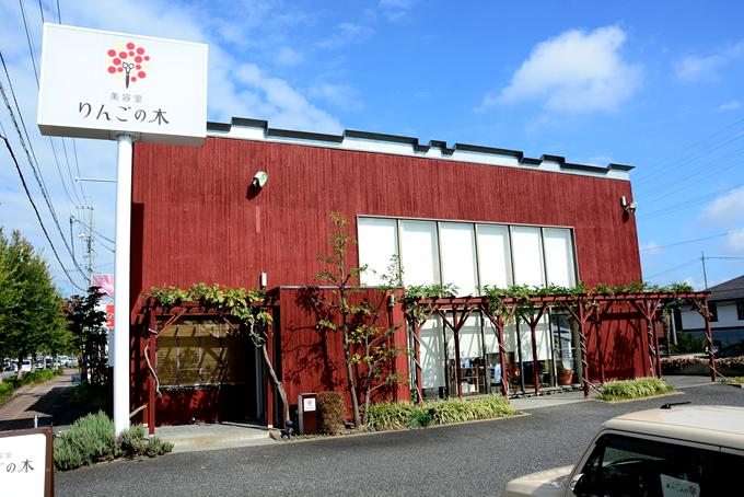 りんごの木稲田店