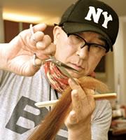 島田 菊夫